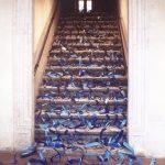 Ignazio Gadaleta, D azzurro in azzurro fin verso i tuoi occhi, 1984